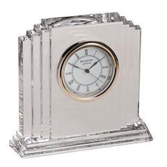Waterford Crystal Metropolitan Large Clock - Misc