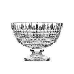 Waterford Lismore Diamond Footed Centerpiece - Misc