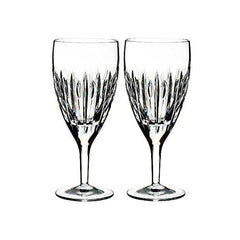 Waterford Mara Iced Beverage Glasses Set Of 2 - Misc