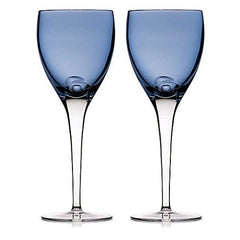 Waterford W Sky Wine Glasses Set Of 2 - Misc
