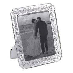 Waterford Wedding Heirloom 8 X 10 Frame - Misc