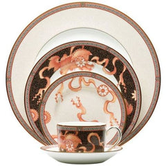 Wedgwood Dynasty 5Pc Place Setting - Misc