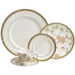 Wedgwood Oberon 5Pc Place Setting - Misc