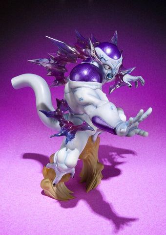 FIGURINE FREEZER GALICK GUN (15CM) DRAGON BALL Z - LIVRAISON GRATUITE !