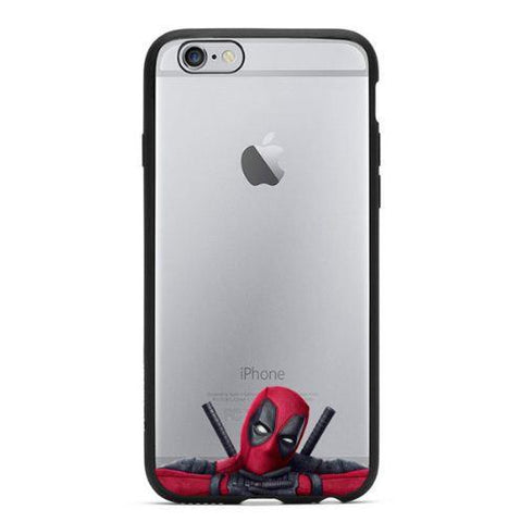 deadpool coque iphone 6