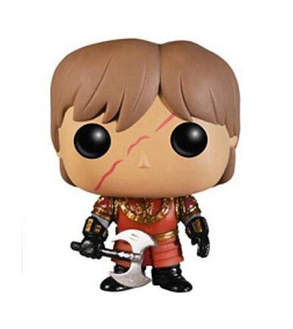 FIGURINE TYRION LANNISTER (10 CM) GAME OF THRONES - LIVRAISON GRATUITE !