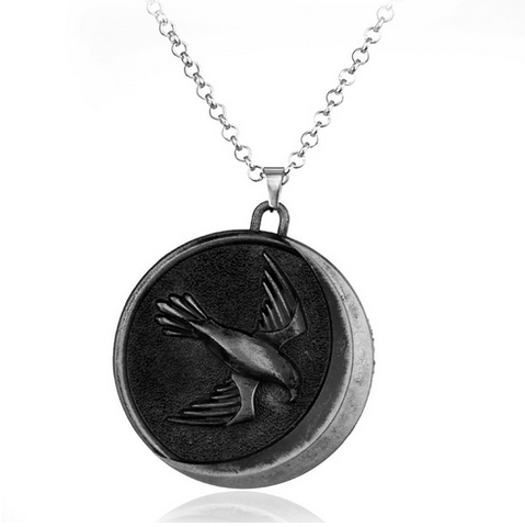 COLLIER PENDENTIF GAMES OF THRONES - MAISON ARRYN