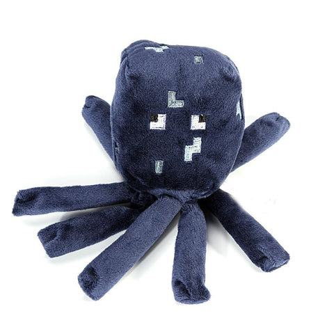 PELUCHE MINECRAFT - SLEEVE FISH