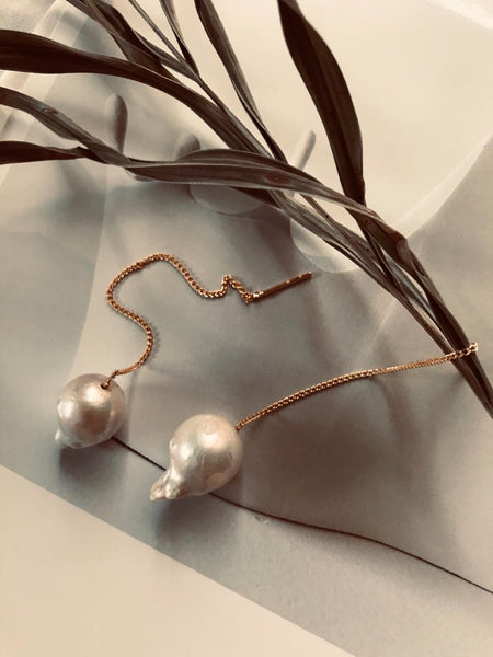 Endeared by Pearls