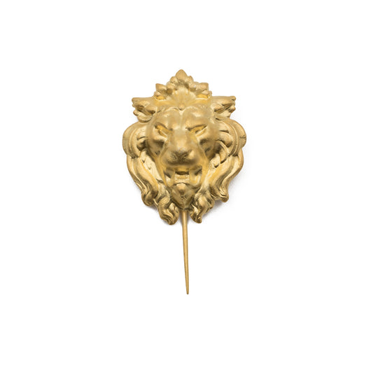 The Lion King Lapel Pin - Gold