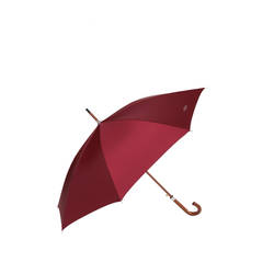 Umbrella - Plum Maroon