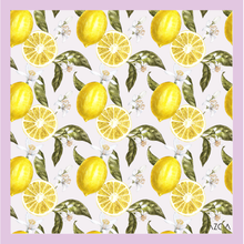 Load image into Gallery viewer, Botanical Lemons - AZGA