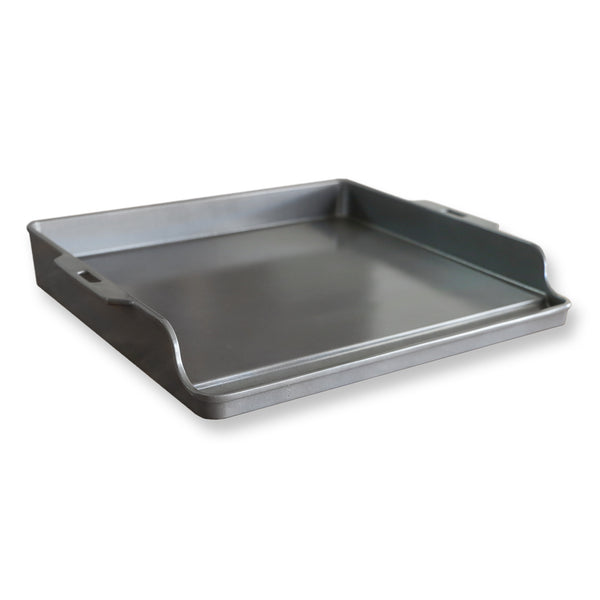 ANYWARE™ Ceramic Backwall Griddle - Gray