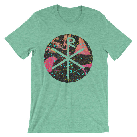 RA Cosmic Short-Sleeve Unisex T-Shirt