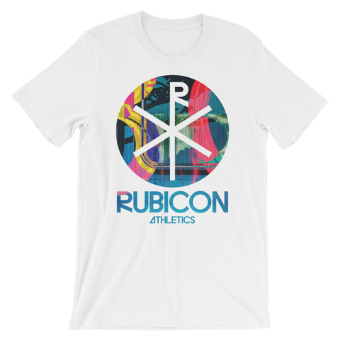 RX Bus Stop - Short-Sleeve Unisex T-Shirt