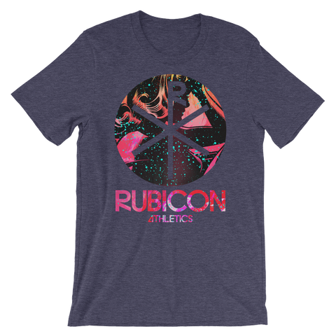 RA Cosmic - Short-Sleeve Unisex T-Shirt