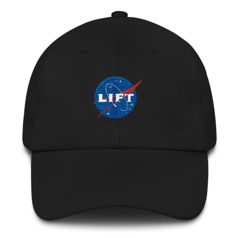 Lift - Space - Dad hat