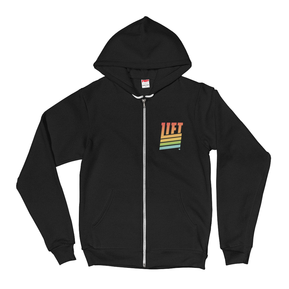 LLLift - Hoodie sweater