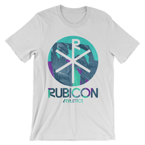 RA Test Tube - Short-Sleeve Unisex T-Shirt