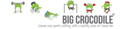 Big Crocodile Sports and Leisure Wear