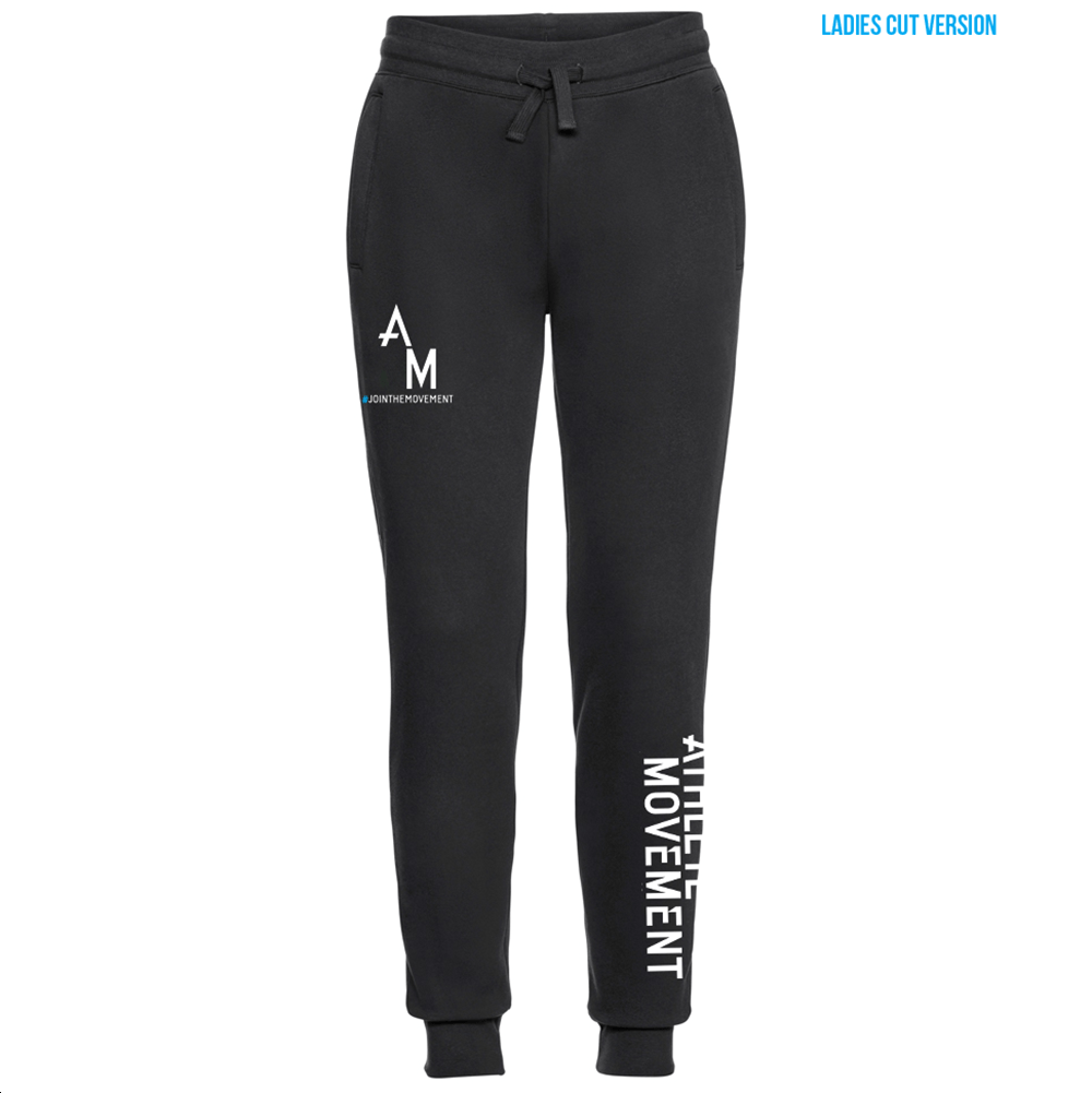 AM Slim Fit Joggers