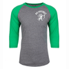 Archer Baseball Top - Big Crocodile