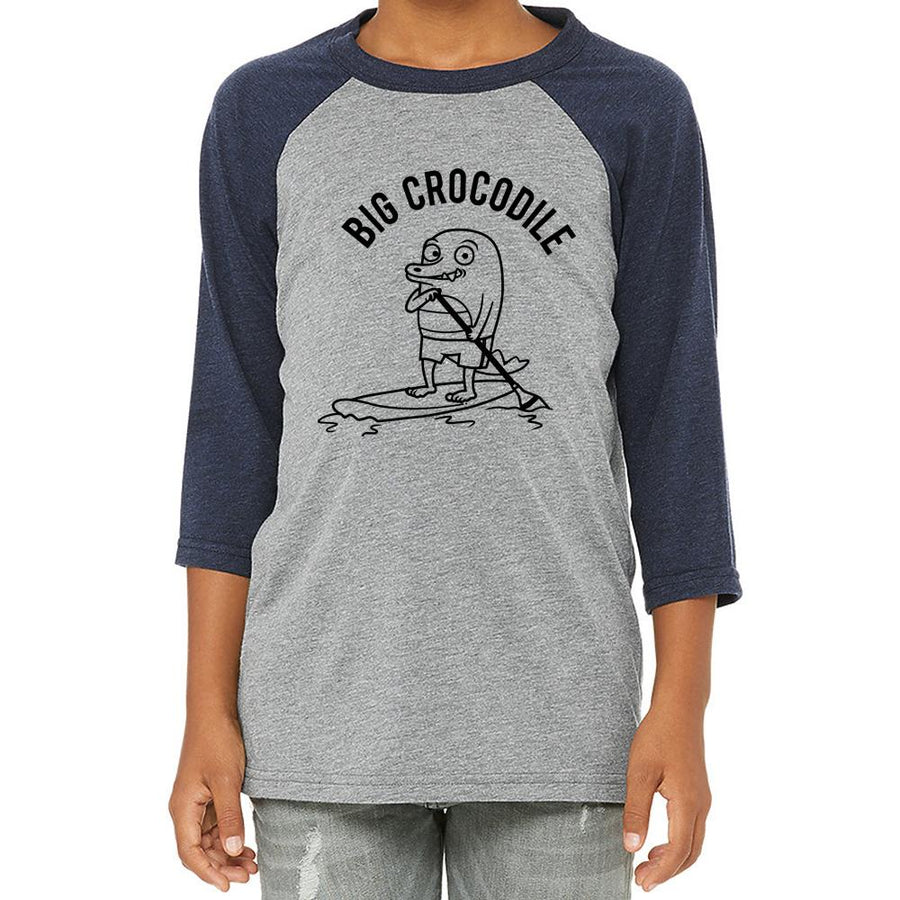 Baseball Top - STAND UP PADDLE BOARD - Children's Baseball Top