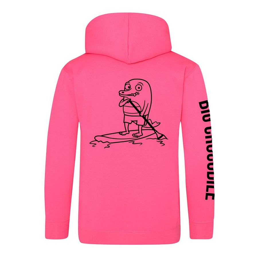 Hoodie - Stand Up Paddle Board - Children's Flo Hoodie