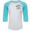 Horse Rider Baseball Top - Big Crocodile