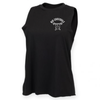 Muscle Vest - Weight Lifter High Neck Muscle Vest