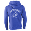 Runner Luxury Hoodie - Big Crocodile