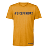 T Shirt - #BICEPFRIDAY - Fundraiser - T Shirts