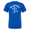 ice hockey tshirt - Big Crocodile