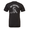 T Shrit - Stand Up Paddle Board T Shirt