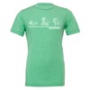 Triathlon T Shirt