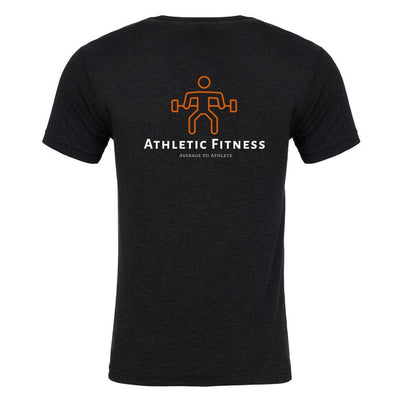 Vest - Athletic Fitness Classic T Shirt