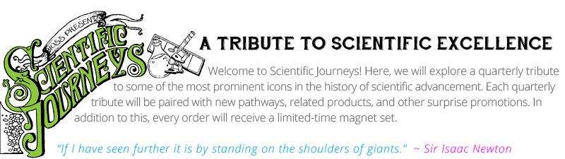 Scientific Journeys