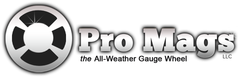 Pro Mags - The All Weather Gauge Wheels