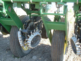 2967-007 Yetter Floating Residue Manager For 2960-033 & 2960-034 No-Till Coulters