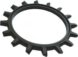 6200-006 Yetter Twister Poly Spike Closing Wheel Insert (Priced per Row/Pair)