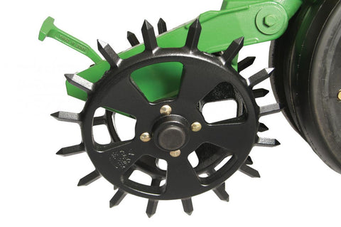 6200-001 Cast Spike Closing Wheel