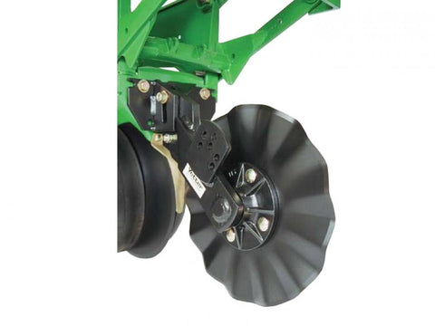 2960 Series II Unit Mounted No-Till Coulter