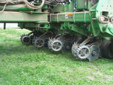 2962 Series Row Mounted Double Disc Fertilizer Coulter