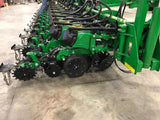 2968 Yetter Dual Row - Unit Mount in Between Fertilizer Opener