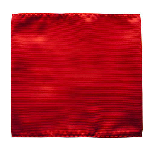 Ladies Scarf Red