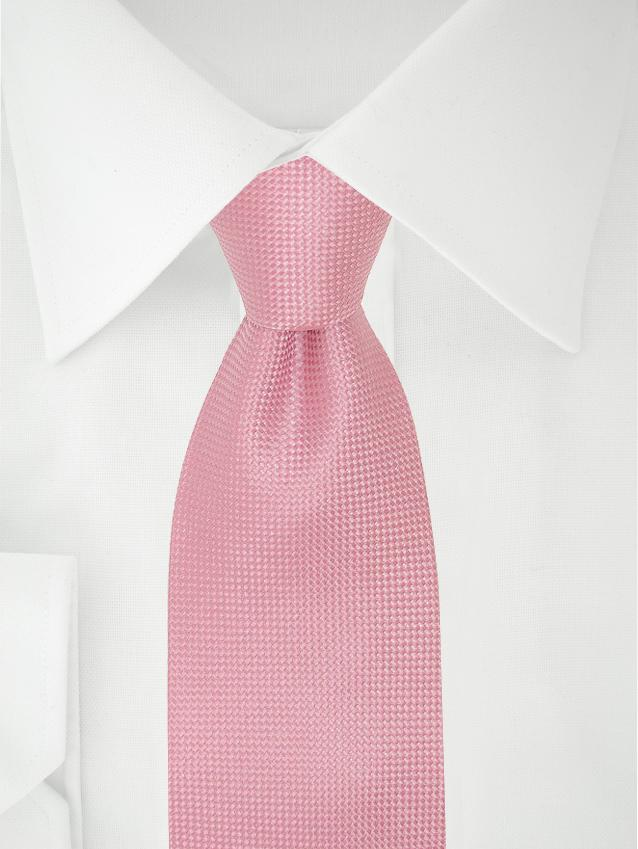 Necktie Light Pink