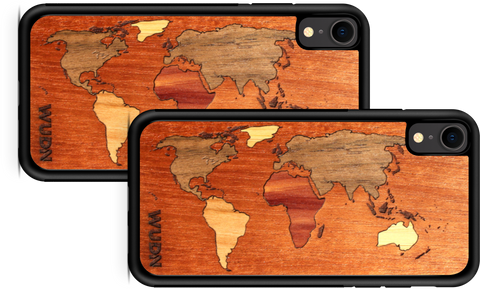 wooden world map phone case, wood world map phone case, wood world map iphone case, wooden world map iphone case