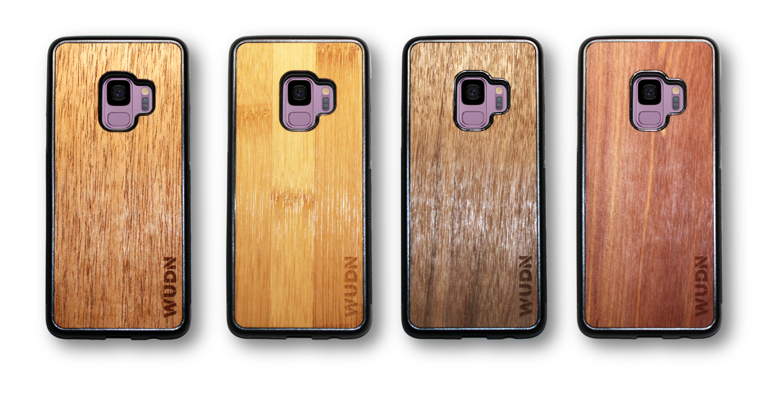 designer fashion efbe1 5a12f Wooden Phone Cases for the Samsung Galaxy S9 & Galaxy S9 Plus are ...