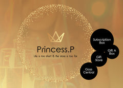 Princess Prosecco: Prosecco and every way to enjoy it.