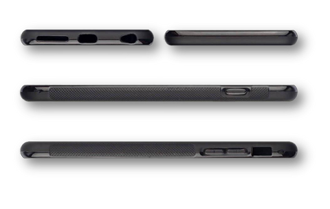 Thin and lightweight case deisgn